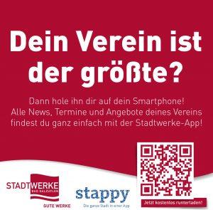2016-05-13 Stappy_Anzeigen_10x10_Schuetzenmag.indd