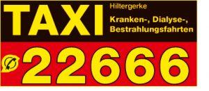 TaxiHiltergerkeAnzeige5x10cm