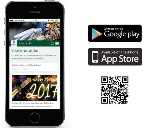 Schützen-App